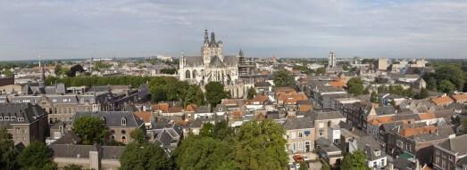 Gratis scheiden in Den Bosch